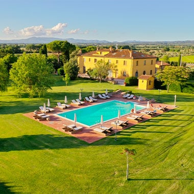 Rent the whole Villa Aia Vecchia